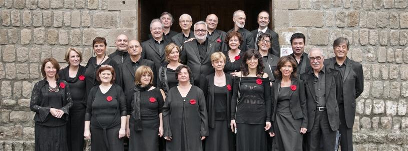 Camerata Polifonica Viterbese, attiva da 25 anni, presenta due lezioni-concerto  il 7 e il 21 ottobre