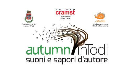 """Autumn in Todi, una tre giorni per gustare a pieno la filosofia """"slow life style"""""""