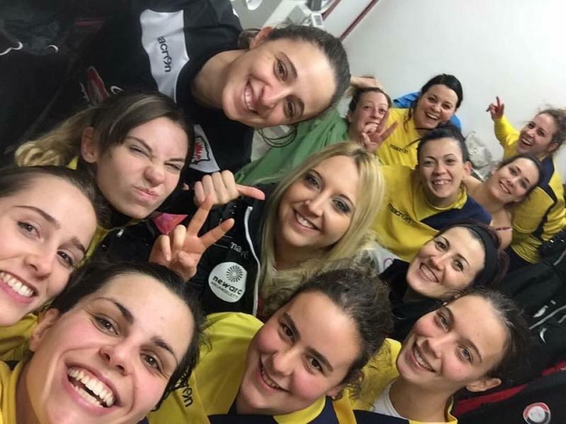 Orvieto FC in gran fermento per il nuovo weekend sportivo. Compagine femminile e Juniores pronte all'attacco