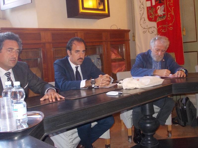 85 sindaci della rete Cittalsow si incontrano a Orvieto