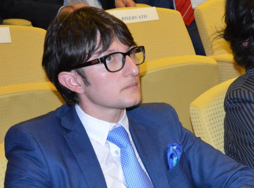 Unione Giovani Commercialisti di Terni, alla presidenza riconermato Steano Stellati