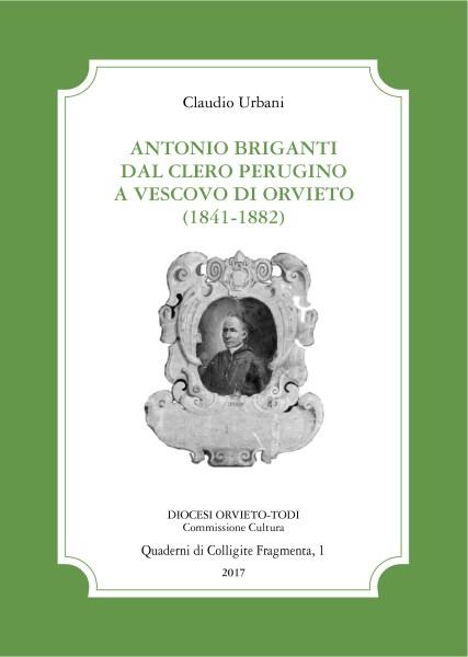 Presentazione del primo volume del Bollettino diocesano dedicato al vescovo Antonio Briganti