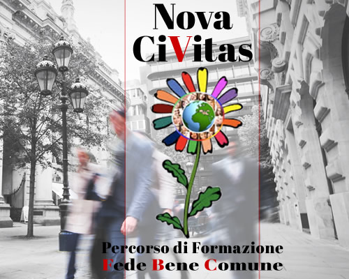 """L'importanza di essere cittadini attivi e consapevoli per """"Abitare bene la città"""". Si apre il nuovo anno di Nova Civitas"""