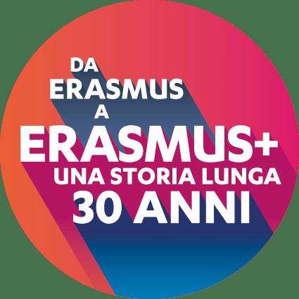 L'Erasmus compie 30 anni. L'Unitus festeggia il programma per vivere esperienze formative all'estero