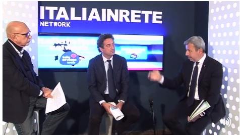 IL SINDACO RISPONDE: Faccia a Faccia tra Germani e il consigliere regionale di Fi Raffaele Nevi