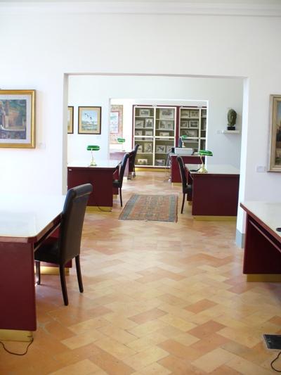 "Tornano i mercoledì di ""Bibliotre"" alla galleria Sovena della Biblioteca Fumi"