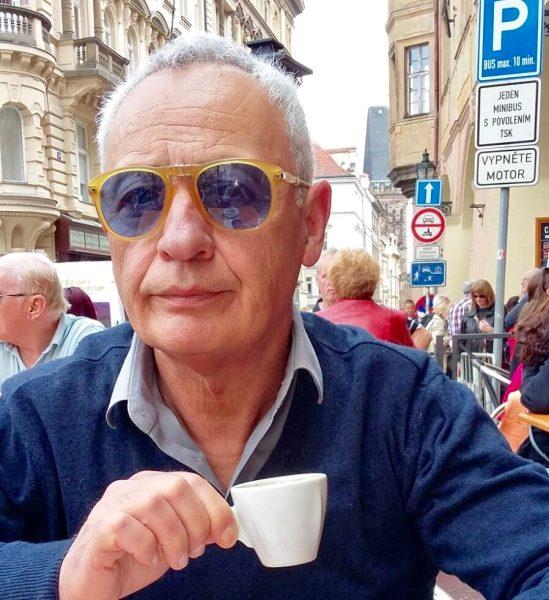 Massimo Gnagnarini a tutto campo