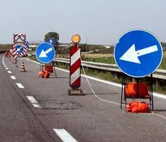 Lavori Autostrada, chiuso il tratto tra Fabro e Orvieto in entrambe le direzioni per due notti consecutive