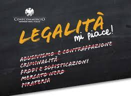 Legalità mi piace: evento Confcommercio Umbria con oltre 300 studenti delle scuole Superiori di Orvieto e Terni