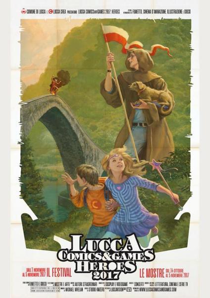 Fai della tua passione un lavoro, Lucca Comics & Games dimostra che è possibile