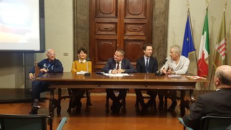 L'attività di promozione turistica dell'Umbria negli Stati Uniti continuerà anche nel 2018