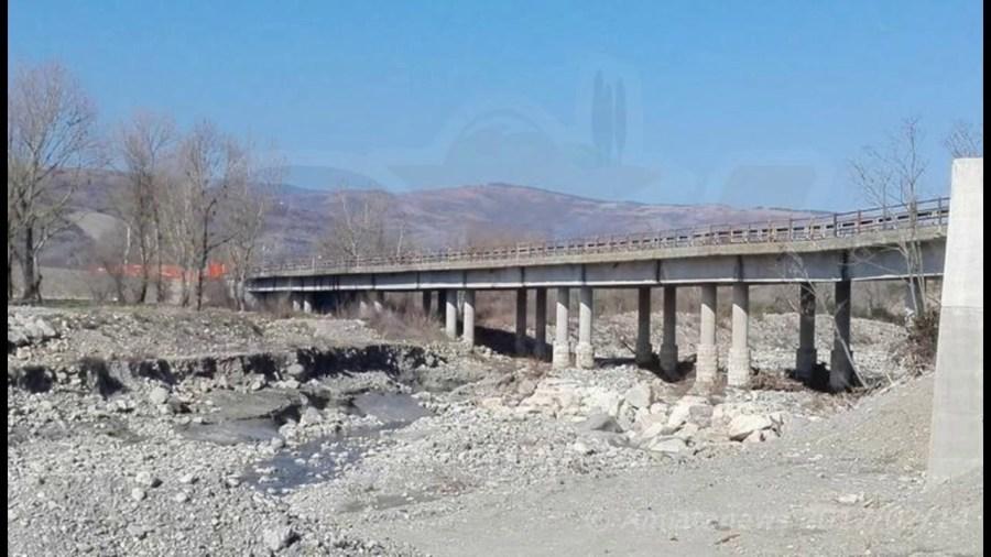 Crollo del ponte sul Paglia: 28 avvisi di messa in mora da parte della Corte dei Conti