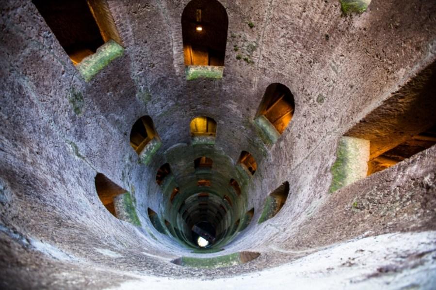"""Incassi record per il Pozzo di San Patrizio, Vincenti: """"Frutto di una progettualità di medio e lungo respiro"""""""
