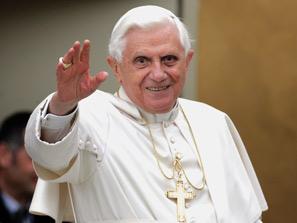Ratzinger professore universitario: all'Unitus 3° appuntamento del ciclo di incontri sulla Germania del '900