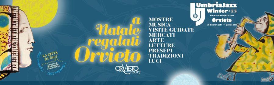 """""""A Natale regalati Orvieto"""", come cambia la circolazione sulla Rupe in occasione degli eventi"""