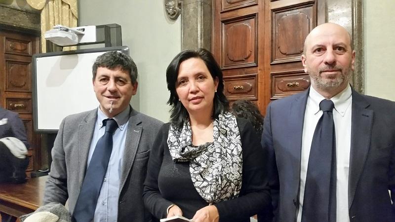 Collezione mondiale di ulivi custodita a Lugnano in Teverina, impegnati Cnr e Università del Messico