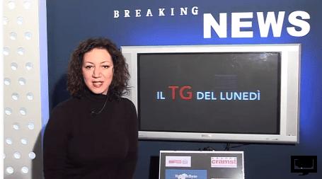 """""""Il Tg del lunedì"""" edizione straordinaria. Le ultime news da Orvieto e Regione"""