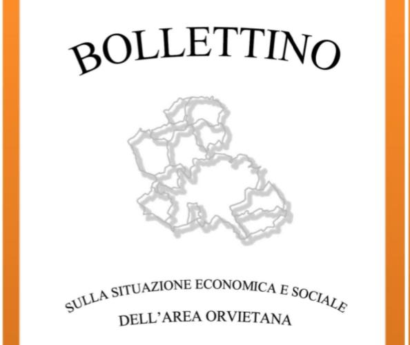 Presentazione del Bollettino economico 2017 dell'Area Orvietana
