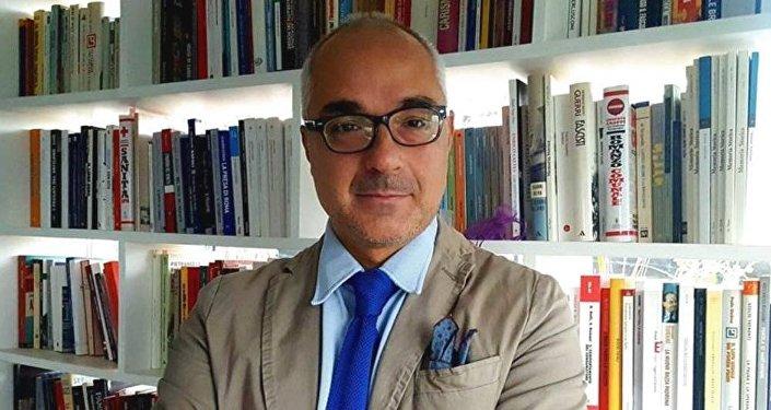 """Claudio Lattanzi: """"La componente ideologica nella vicenda della libreria dei Sette"""""""