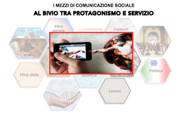 """""""I mezzi di informazione in ambito sociale"""", alla Sala Pieri inconto con Nova Civitas"""