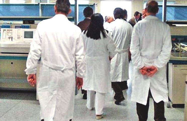 "Efficienza del sistema sanitario, Demoskopika rivela: ""L'Umbria è tra le sei regioni italiane sane"""