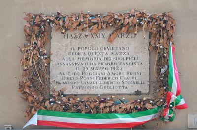 """Sede di CasaPound in Piazza XXIX Marzo, Maestri (LeU): """"Per noi è inaccettabile"""""""