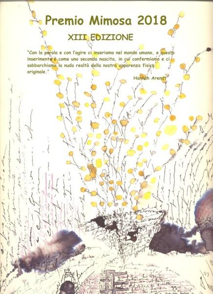 """Al via la 13esima edizione del """"Premio Letterario Mimosa"""" a Narni"""