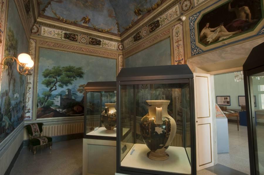 """UniTre, prosegue il ciclo """"Tesori dell'Urbe"""". Appuntamento col Museo Etrusco Faina"""