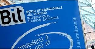 """Turismo, anche l'umbria alla """"bit"""" di Milano"""