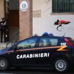 I Carabinieri passano al setaccio l'Orvietano, denunce e contravvenzioni