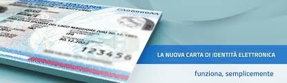 Rilascio Carta di Identità Elettronica: avviso