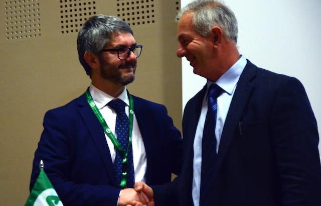 E' Matteo Bartolini il nuovo presidente della Cia Umbria
