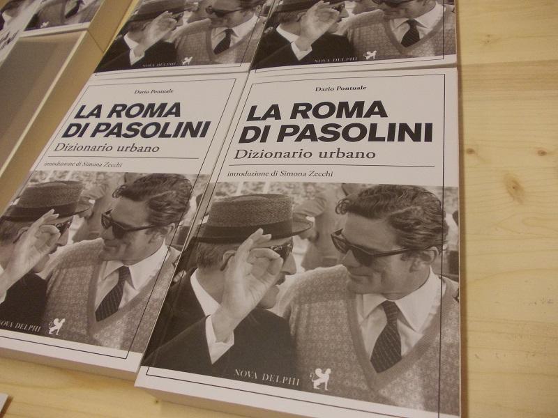 La Roma di Pasolini al CicloStile di Orvieto raccontata da Dario Pontuale