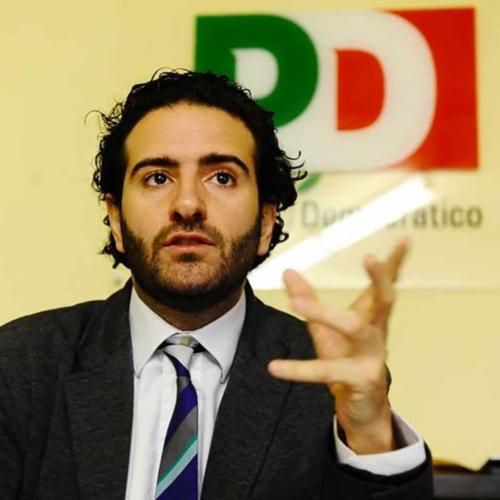 """Leonelli, Pd: """"Ci rattrista la notizia di  una nuova sede di Casapound in luogo simbolo dell'antifascismo orvietano"""""""