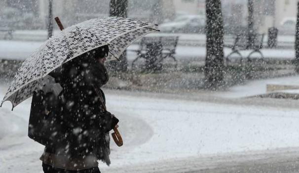 Freddo e neve: Soccorso Alpino invita alla prudenza. La ProCiv emette avviso di Criticità 2 con Allerta Codice Arancione