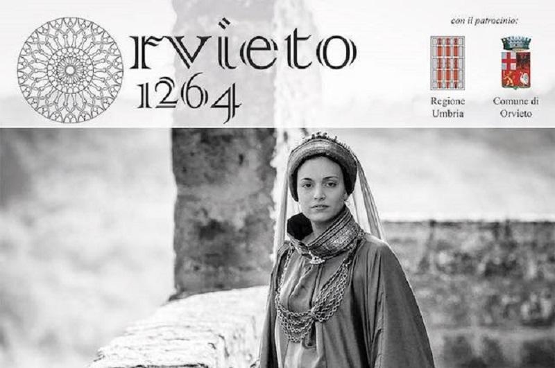 Il Medioevo incontra le scuole: il progetto dell'Associazione Orvieto 1264