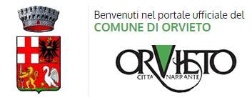 Manutenzione server sito web Comune di Orvieto in data 15 marzo