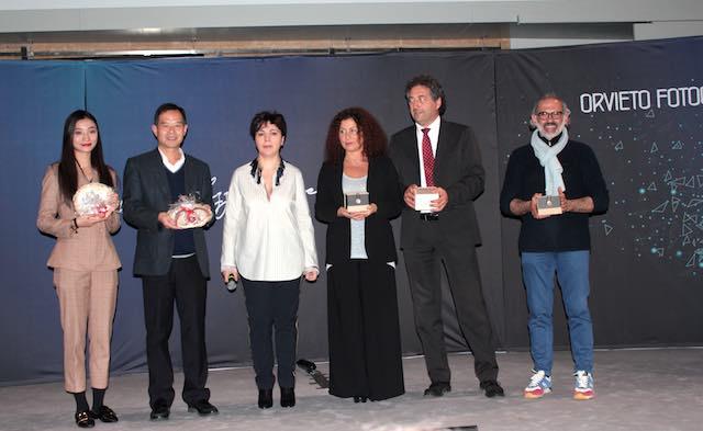 """Successo annunciato per La Bellezza salverà il mondo di """"Orvieto fotografia"""". Mostre aperte fino al 25 marzo"""