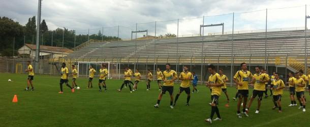 Primo test amichevole per Polisportiva Vigor ed ASD Corneto Tarquinia