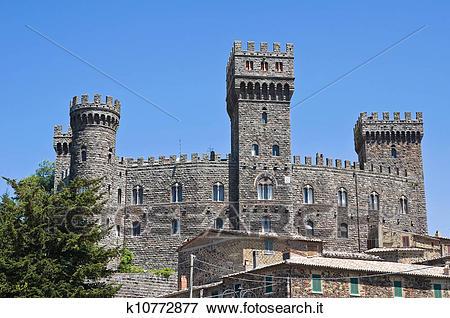 I Cahen d'Anvers a Torre Alfina: un convegno per scoprire i giardini del Castello e il bosco del Sasseto