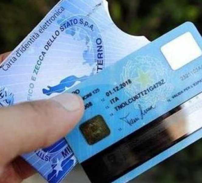 Acquapendente, dal 1°giugno arriva la Carta d'Identità elettronica
