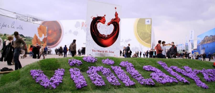 Vinitaly 2018, l'Umbria del vino si presenta a Verona con un ricco calendario di appuntamenti