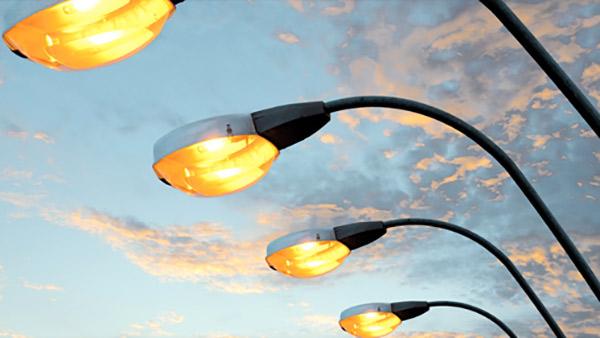Rupe, Ciconia, Orvieto scalo: rinnovati gli impianti di illuminazione