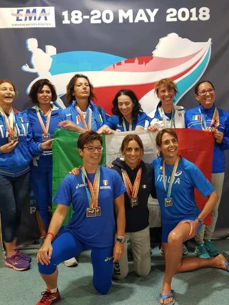 Fioccano i titoli regionali per la Libertas Orvieto. Tra i campioni Romolo Pelliccia, Valeria Pedetti e Simona Coccimiglio