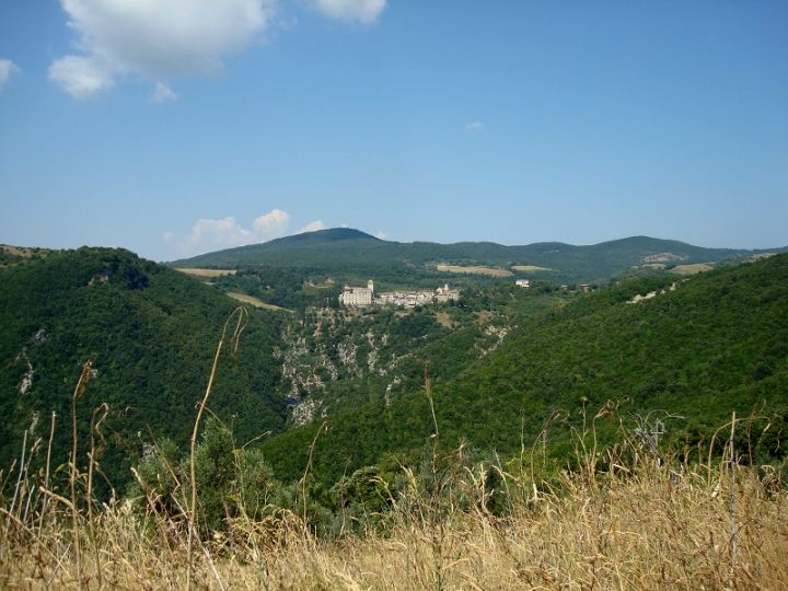 """Riserva Biosfera Unesco del Monte Peglia """"Bene Comune"""", volano di sviluppo per Umbria e Europa. Focus a Orvieto e San Venanzo"""