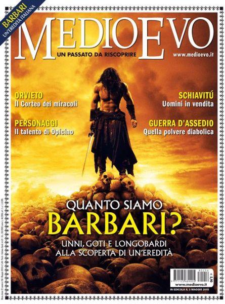Il Medioevo in fotografia, reportage curato da Andrea Mazzi sul Corpus Domini di Orvieto