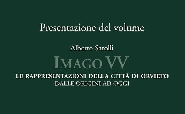 """Corsi di formazione per architetti al Csco. Alberto Satolli presenta """"Imago VV"""""""