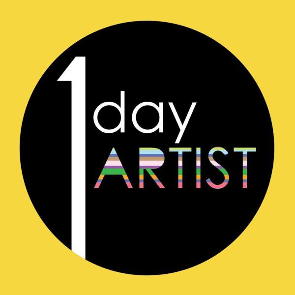 One Day Artist per Accenni di Contemporaneo 2018 a Civitella d'Agliano