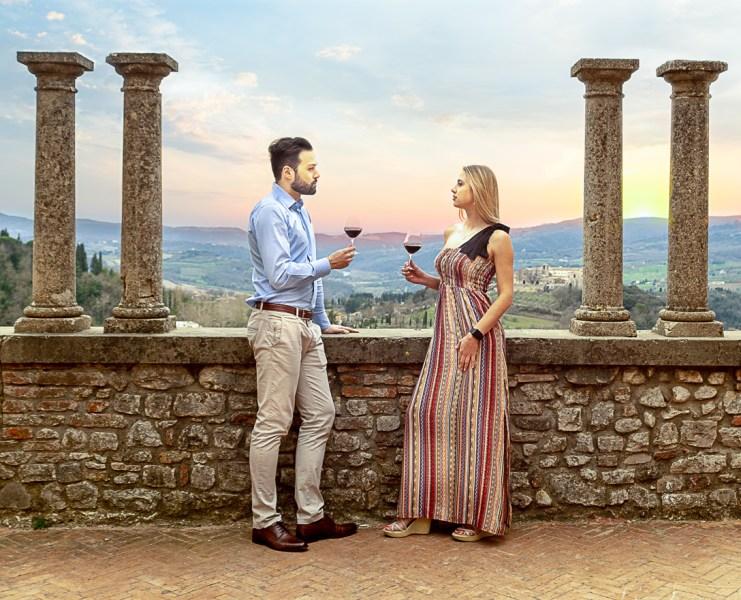 E' tempo di accogliere i winelovers, a Todi disco verde per la terza edizione di Wine Show