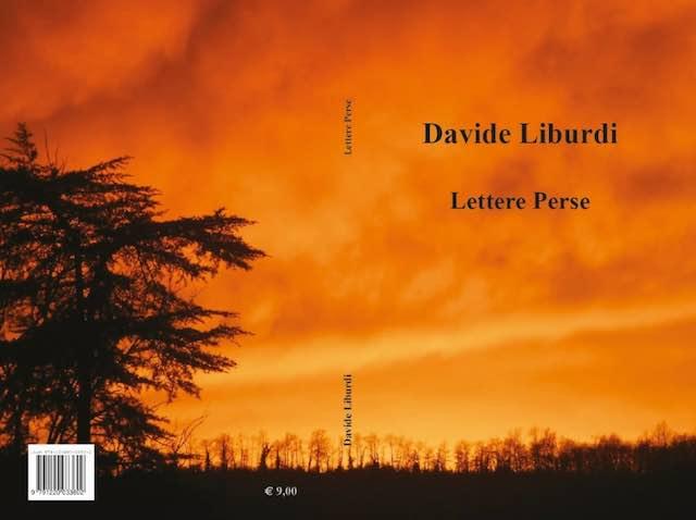 """""""Lettere Perse"""", a Ficulle si presenta il libro di Davide Liburdi"""